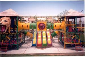 Playground Tacna