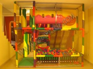 Playground Los Olivos