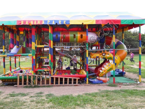 Playground Cajamarca