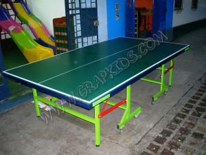 Mesa de Ping Pong exportacion