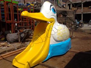 Tobogan Pelicano Acuatico