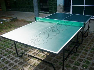 Mesa de ping pong americano
